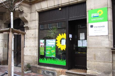 Das Grüne Büro