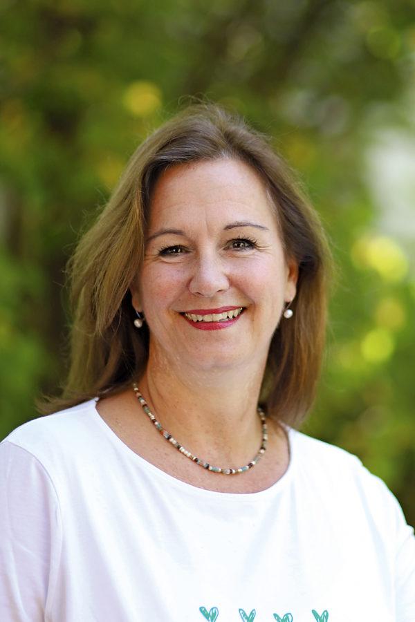 Annette von Heissen