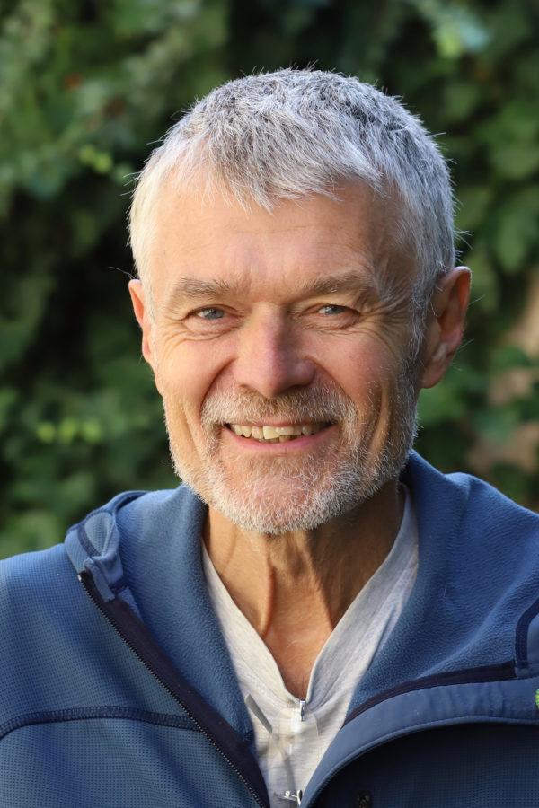 Bernhard Heeren