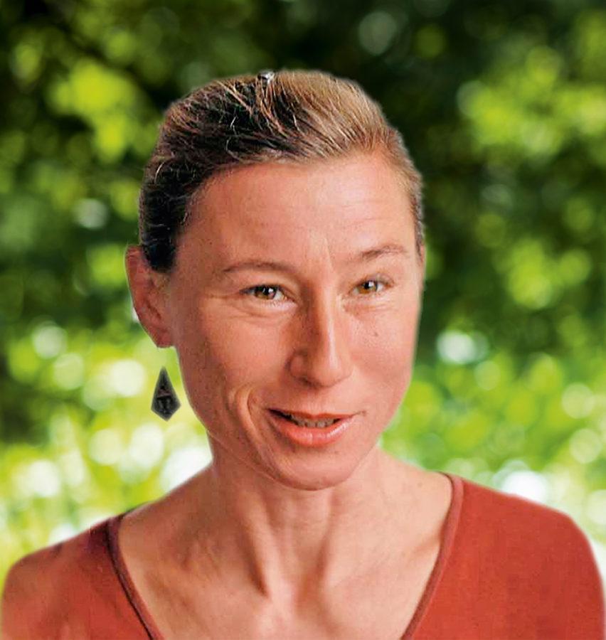 Eva Grashey