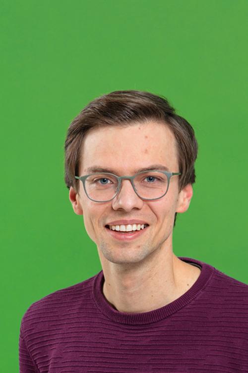 Philipp Steffen