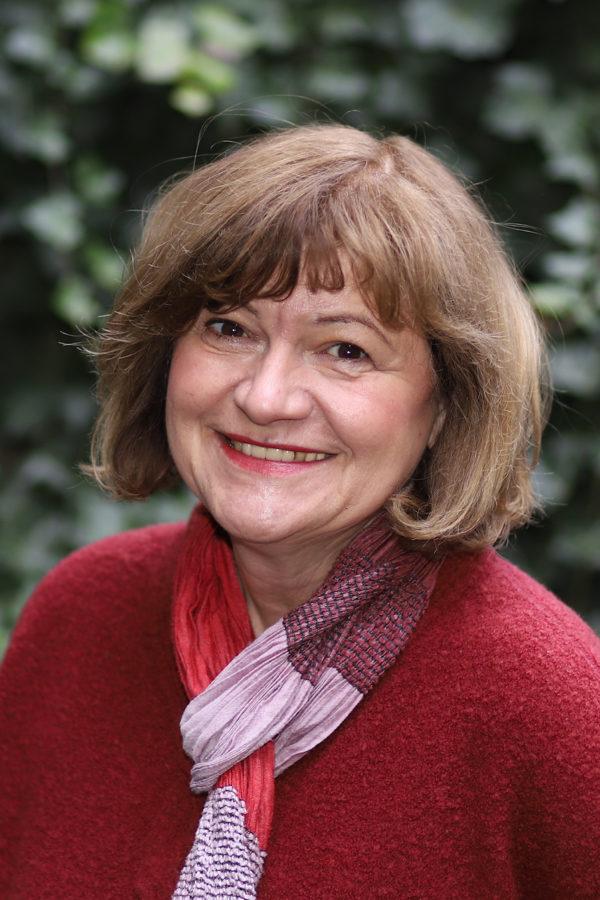 Rita Micu