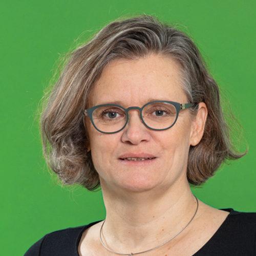 Sabine Weber-Thumulla