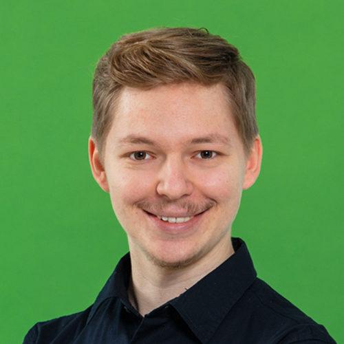 Tobias Settler