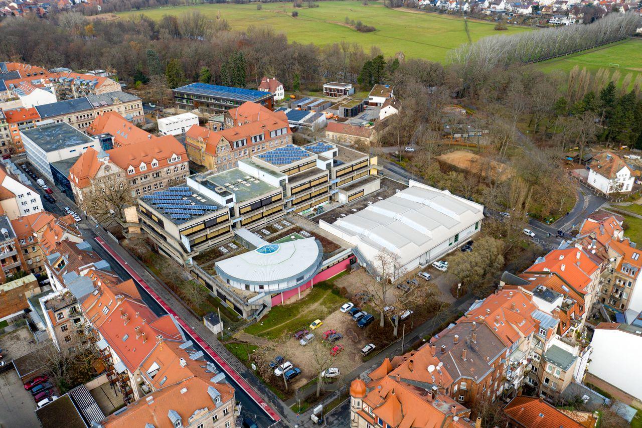 Helene-Lange-Gymnasium Fürth